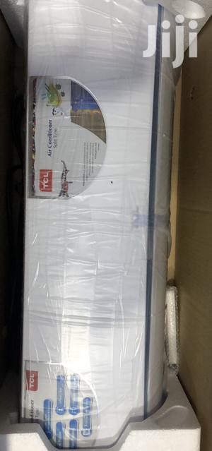 New TCL 1.5 HP Split A/C ) 3 Stars Fast Cooling Gas R410 | Home Appliances for sale in Greater Accra, Accra Metropolitan