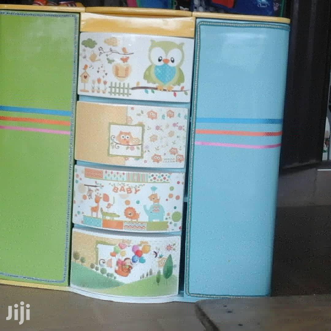 Babies Storage