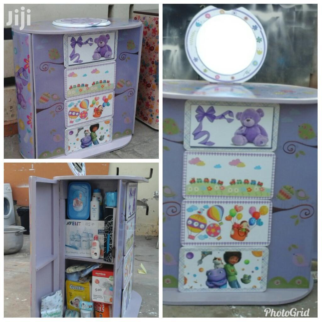 Babies Storage   Children's Furniture for sale in Kwabre, Ashanti, Ghana