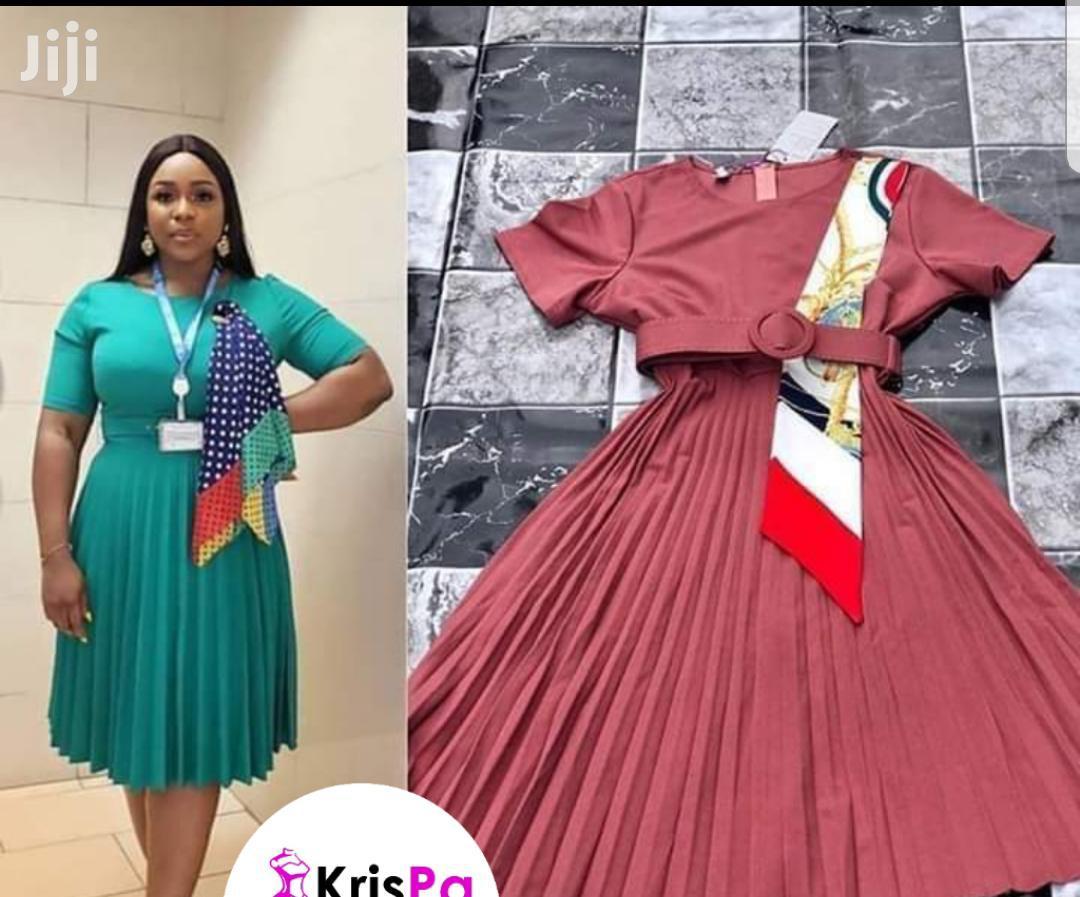 Archive: Office Dresses