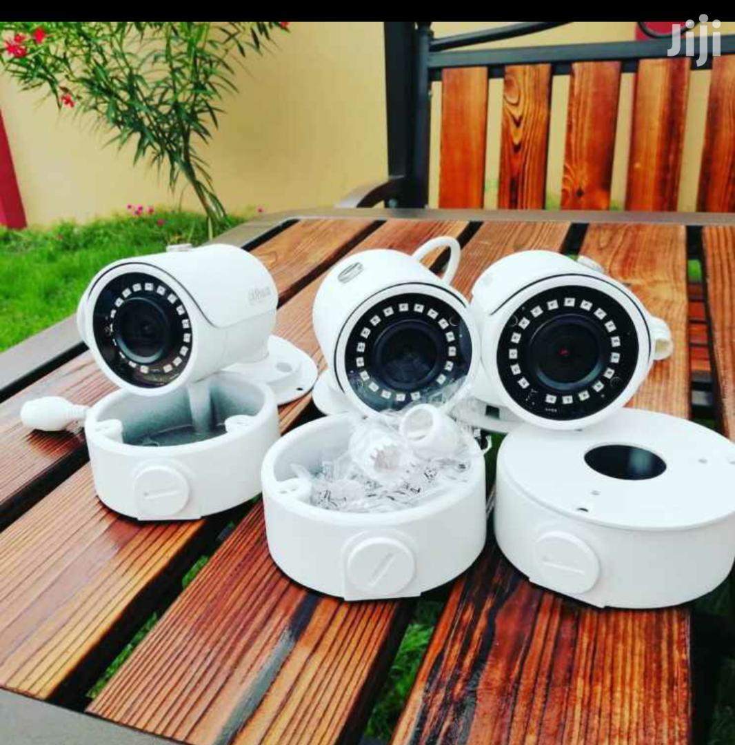 Archive: CCTV Installation Training