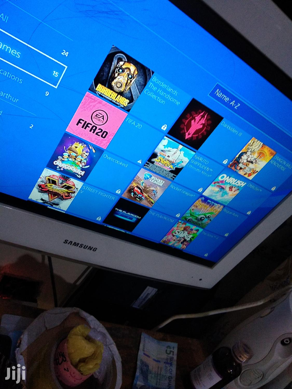 Archive: Ps4 Offline And Online Account