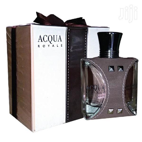 Acqua Royale Perfume