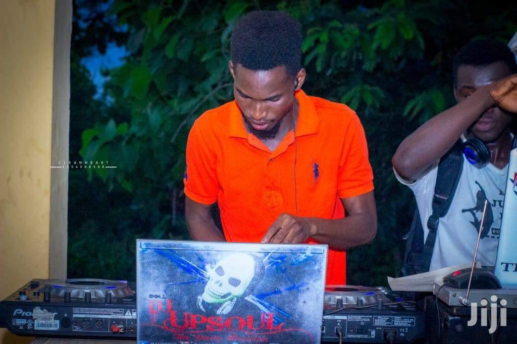 Archive: Professional DJ For Events