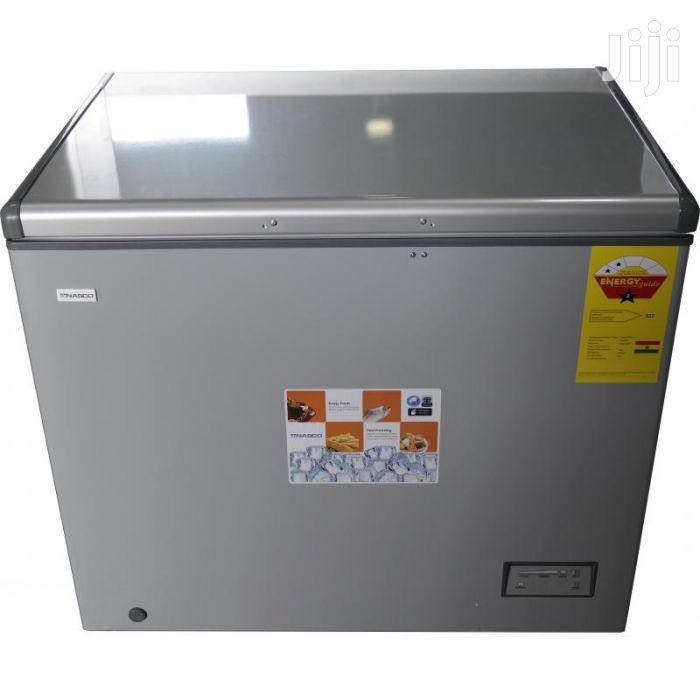 Nasco 320ltr Chest Freezer