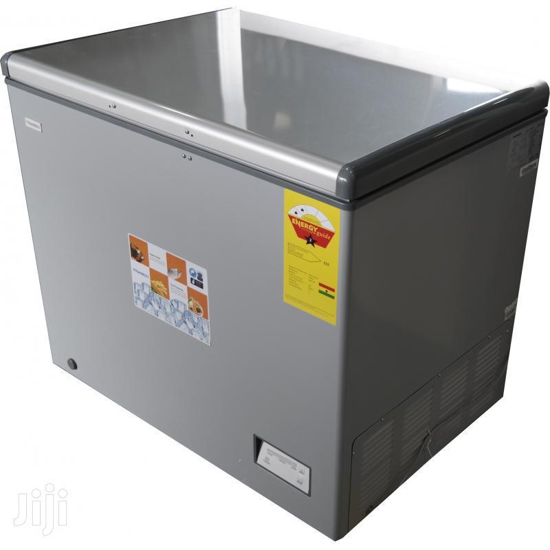 Nasco 320ltr Chest Freezer | Kitchen Appliances for sale in Accra Metropolitan, Greater Accra, Ghana