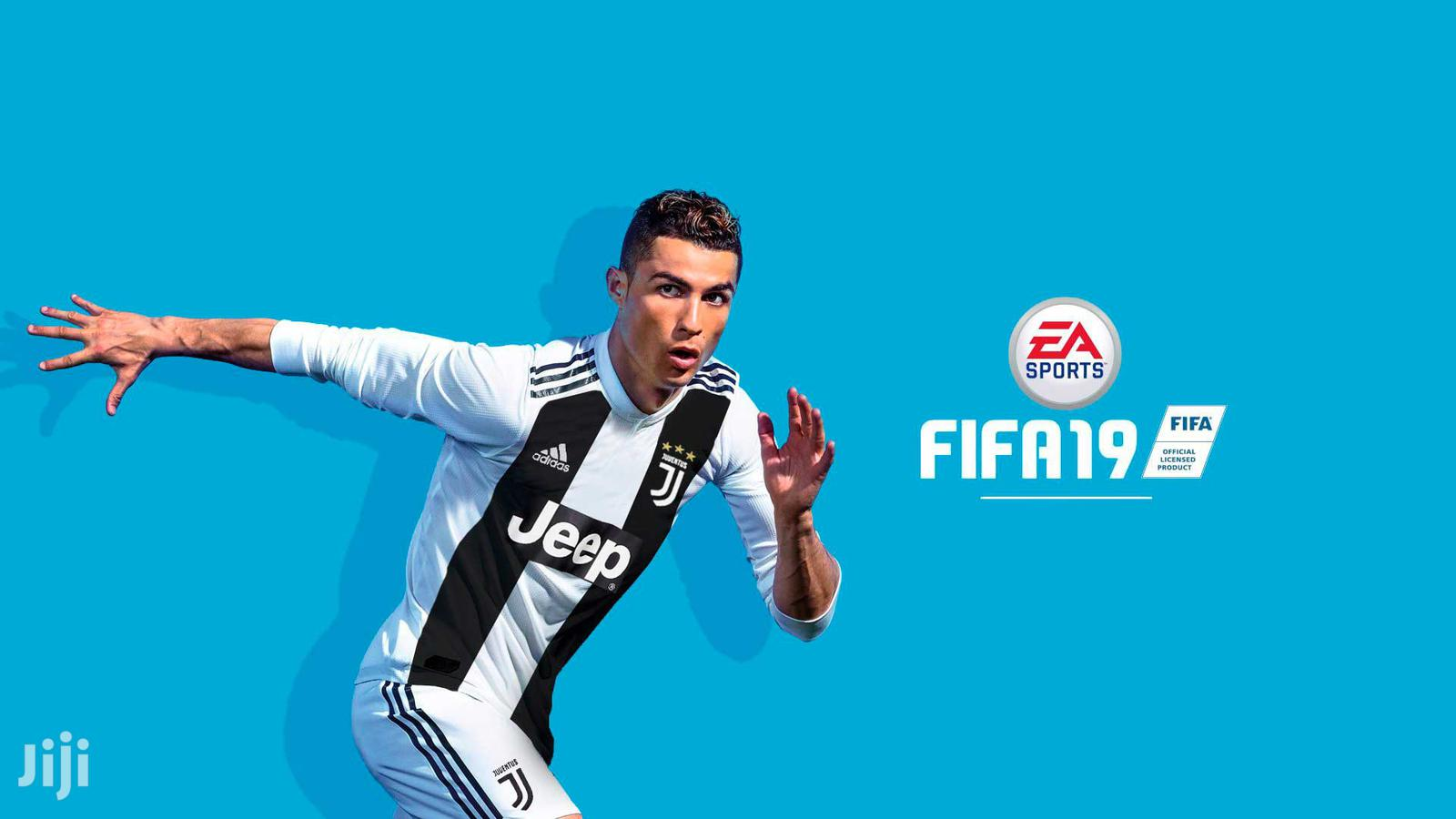 FIFA 19 2018 Full Version And Crack