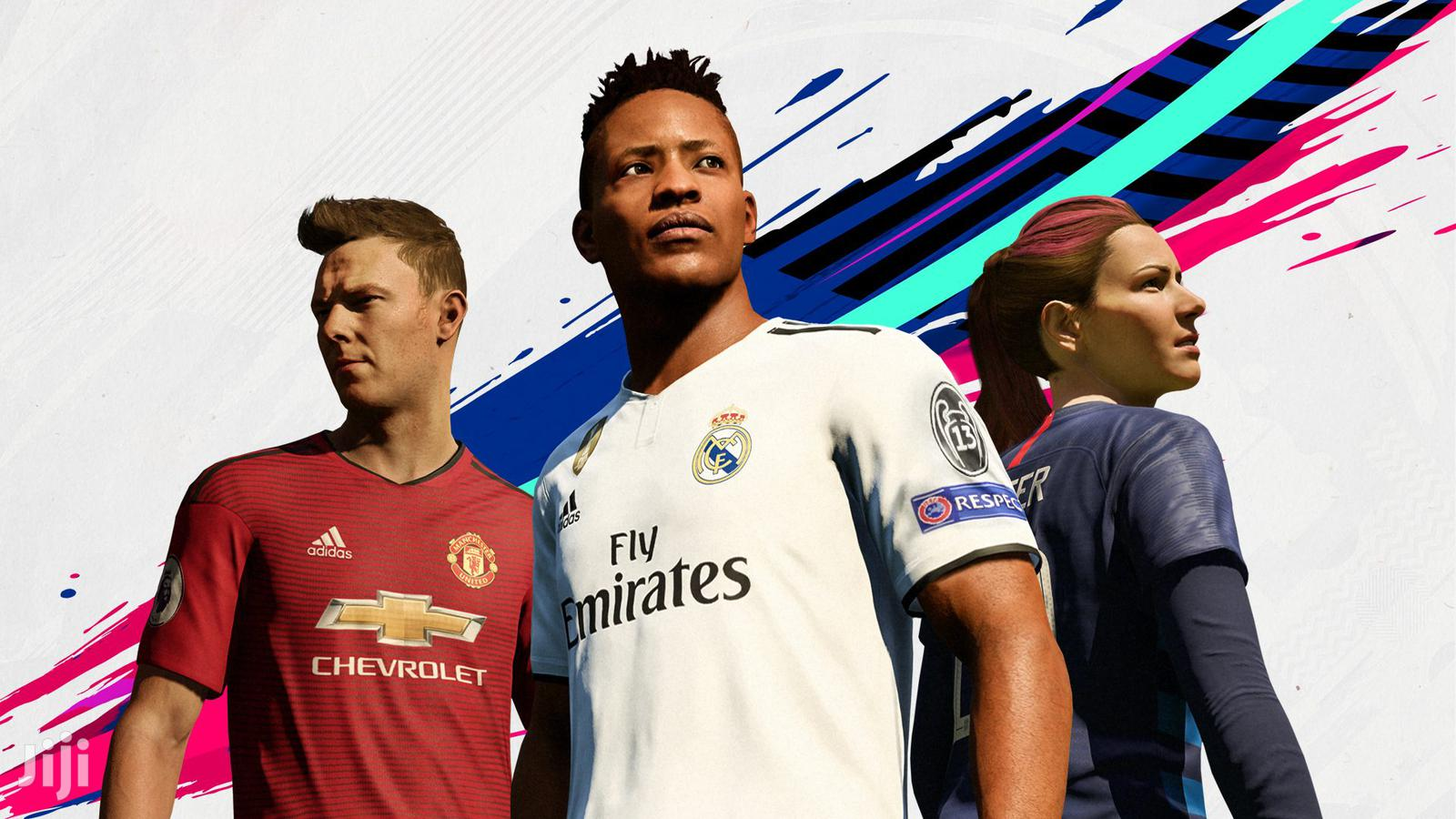 FIFA 19 2018 Full Version And Crack | Video Games for sale in Accra Metropolitan, Greater Accra, Ghana
