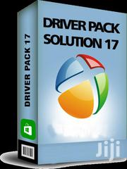 Driverpack Solution 17 | Install All Required System Driver Offline | Software for sale in Ashanti, Kumasi Metropolitan
