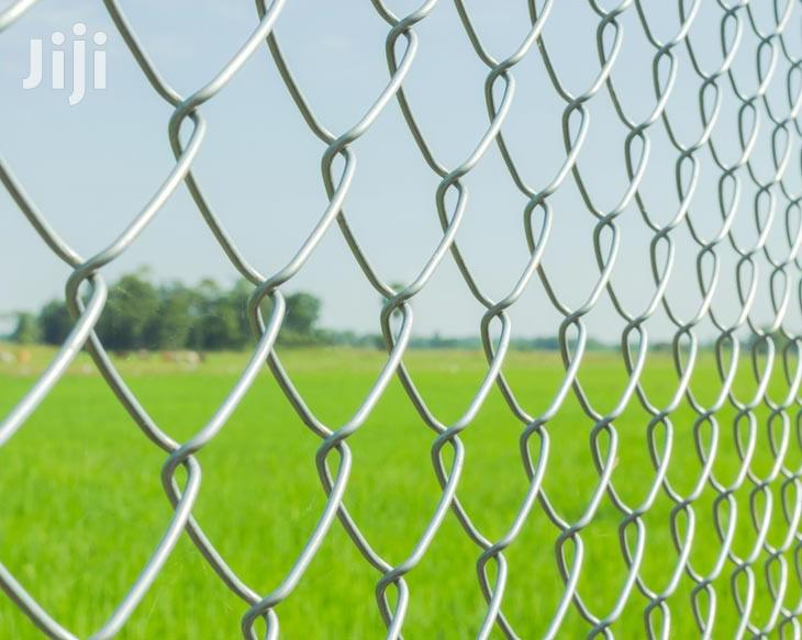 Chain Link, Galvanize And Pvc | Building Materials for sale in Tamale Municipal, Northern Region, Ghana