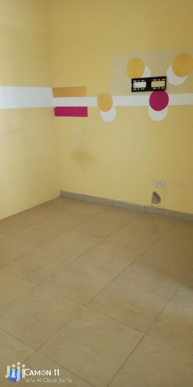 Archive: Classy Single Room Self Contain at Spintex Batsona