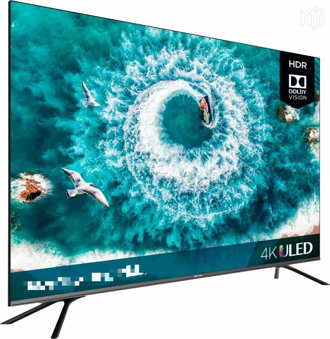 "Archive: Ultra Slim 55""Uhd 4K Smart Digital Led Tv"