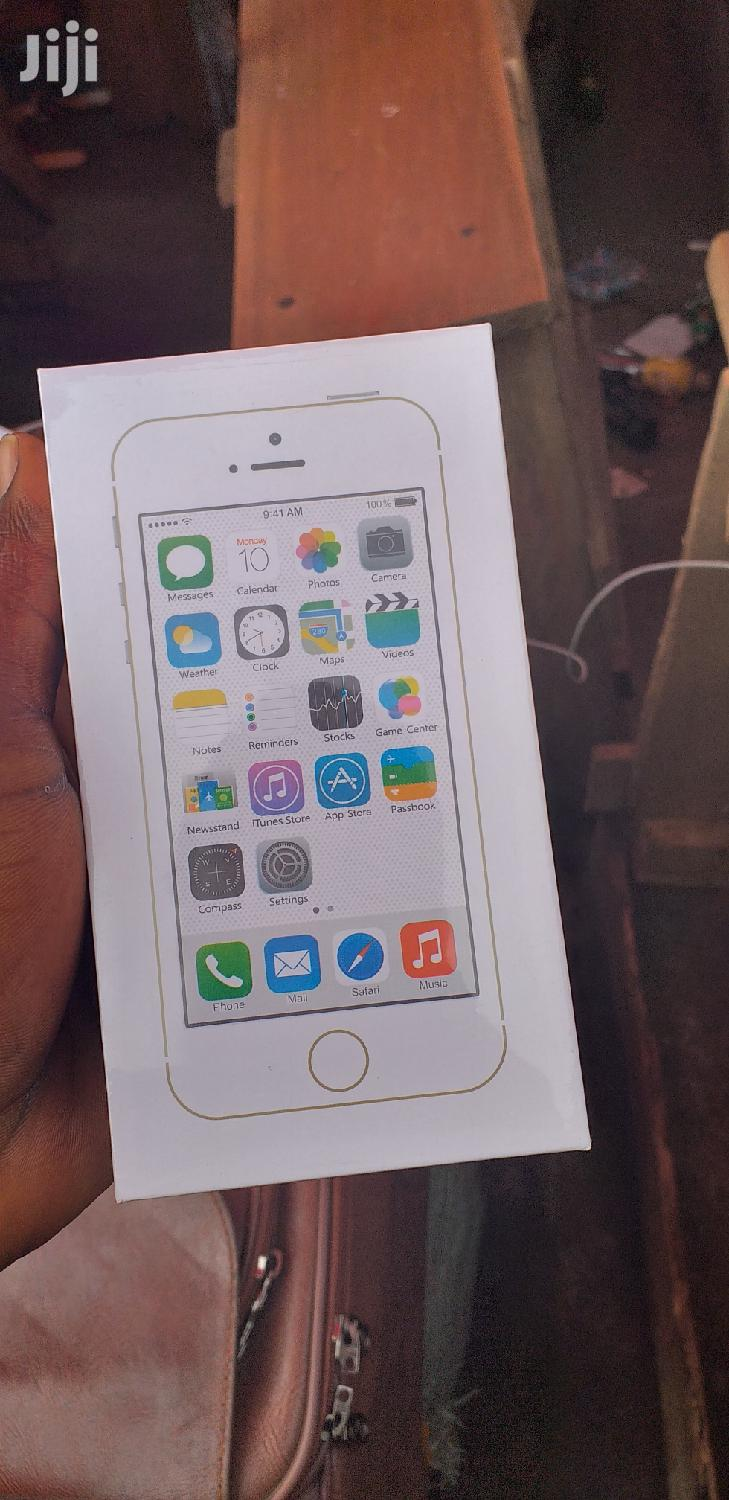New Apple iPhone 5s 32 GB Gold | Mobile Phones for sale in Accra Metropolitan, Greater Accra, Ghana