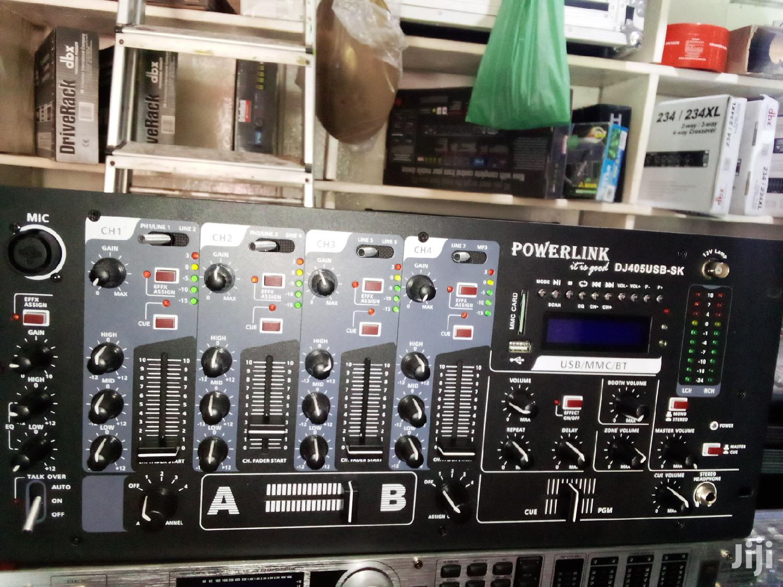 Archive: Dj Mixer Professional