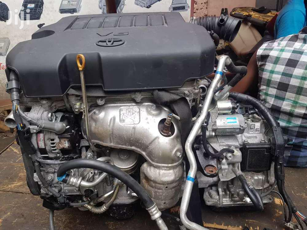 2012-15 Toyota Highlander, Venza Lexus RX350 V6 Engine For Sale. | Vehicle Parts & Accessories for sale in Abossey Okai, Greater Accra, Ghana