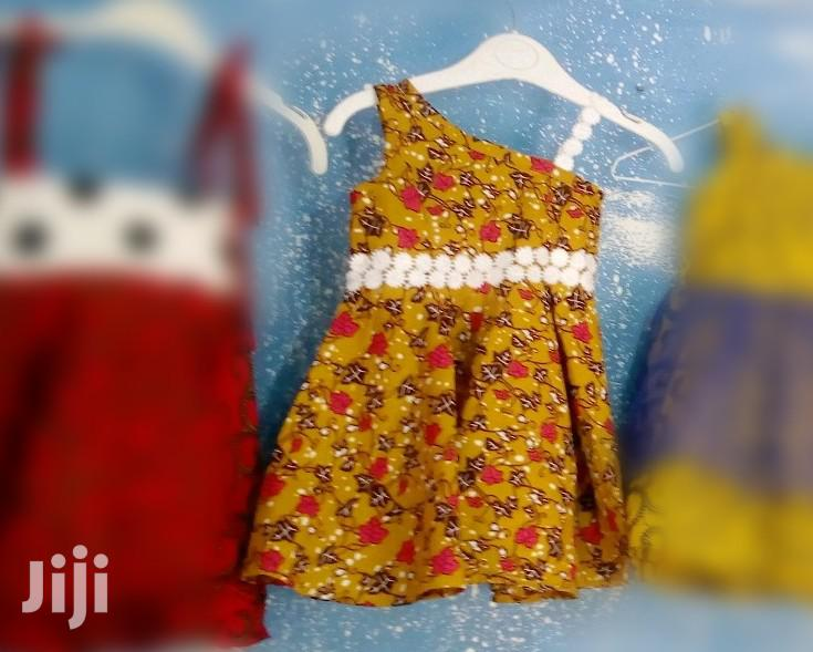 Archive: African Wear for Babies