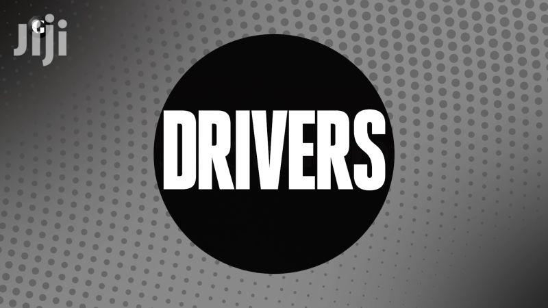 Archive: Young Energetic Driver Needed For Immediate Employment