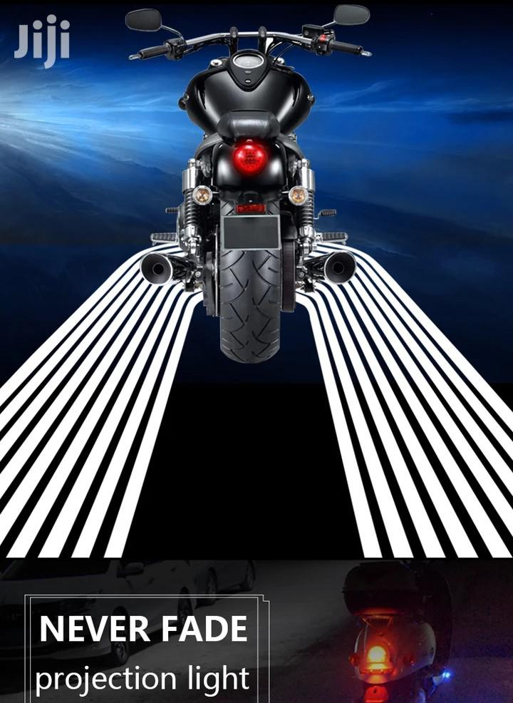 Angel Wings LED Lighting Ghost System For Vehicles | Vehicle Parts & Accessories for sale in Adenta Municipal, Greater Accra, Ghana
