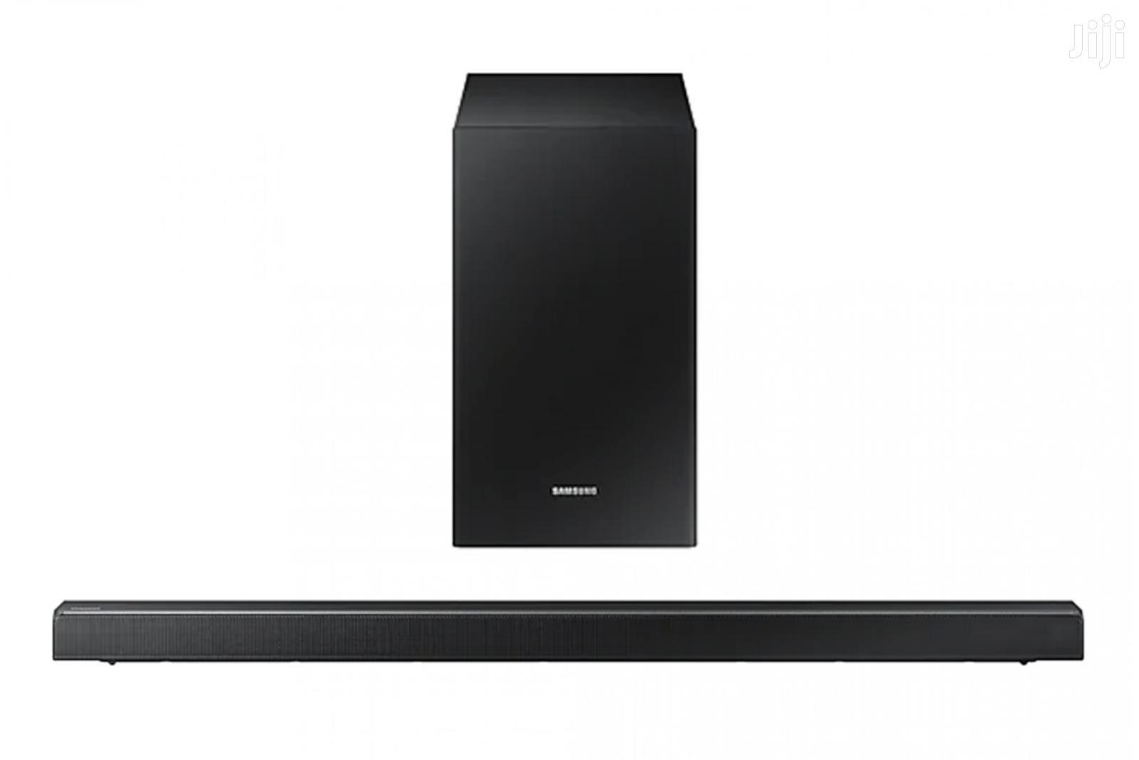 Samsung HW-R650 340W 3.1-channel Soundbar System