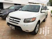 Hyundai Santa Fe 2009 2.7 V6 4WD White | Cars for sale in Greater Accra, Ga West Municipal