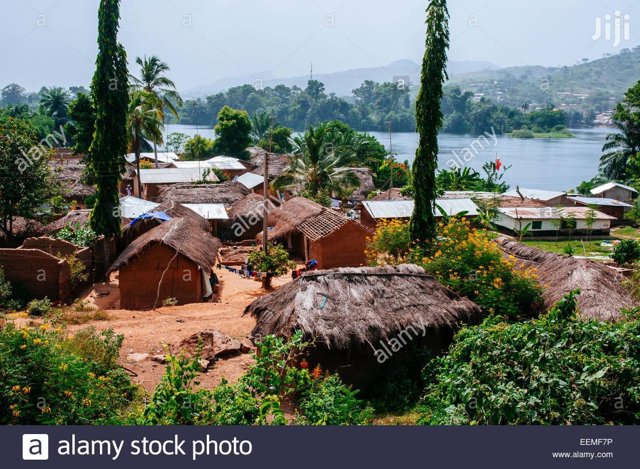 Farm Estate Lands Forsale | Land & Plots For Sale for sale in Upper Manya Krobo, Eastern Region, Ghana