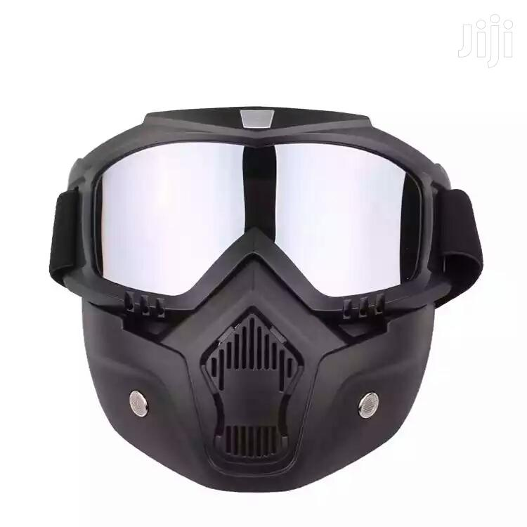 Face Mask Efffects | Arts & Crafts for sale in Teshie-Nungua Estates, Greater Accra, Ghana