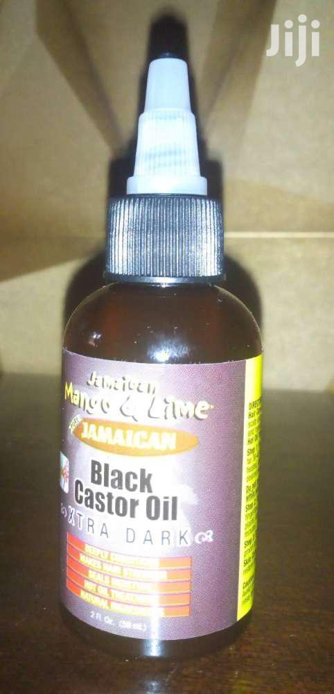 Jamaican Black Castor Oil(2fl.Oz) | Hair Beauty for sale in Shama Ahanta East Metropolitan, Western Region, Ghana
