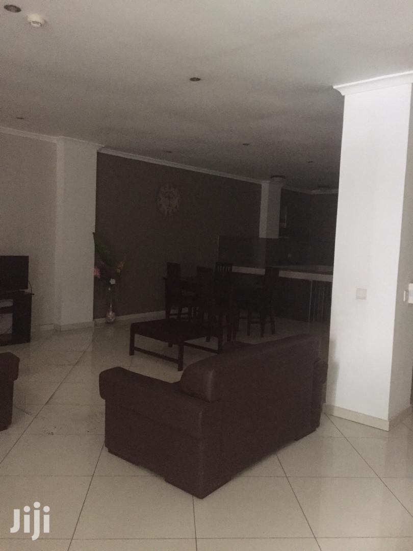 Archive: Two Bedroom Furnished Apartment For Short Rent