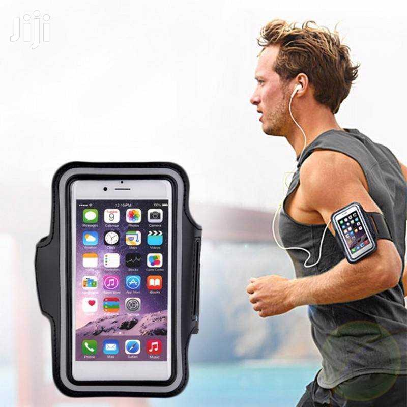 Archive: Running Arm Bag, Phone Holder Gym Fitness Outdoor, Jogging Phone Case