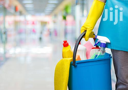 Comfort Zone Cleaning Contract Services