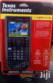 Texas Instruments TI Nspire CX CAS Programmable+Financial Calculator | Stationery for sale in Greater Accra, Accra Metropolitan