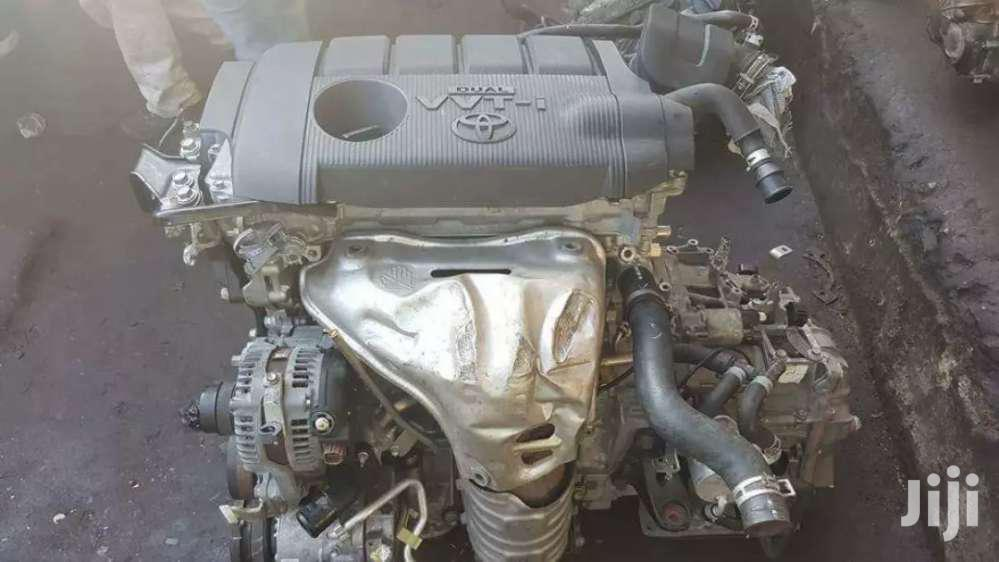 Toyota Rav4, Camry and Venza 4 Cylinder Engine for Sale
