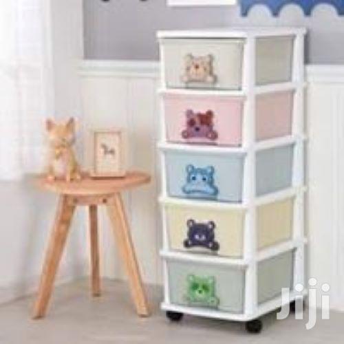 Beautiful Baby Cabinet