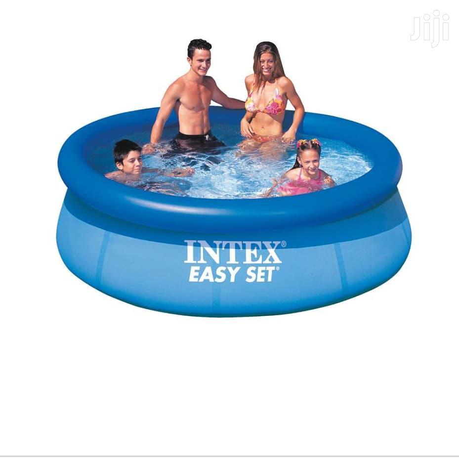 Intex Home and Garden Pool