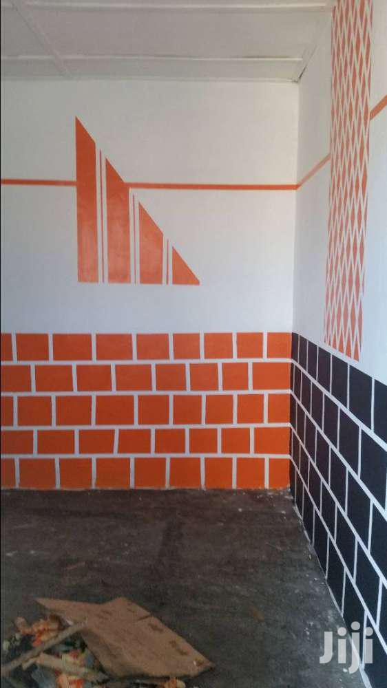 Professional Painter | Accounting & Finance CVs for sale in Agbogbloshie, Greater Accra, Ghana