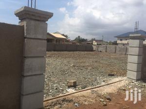 Land for Sale Sounded One Full Plot