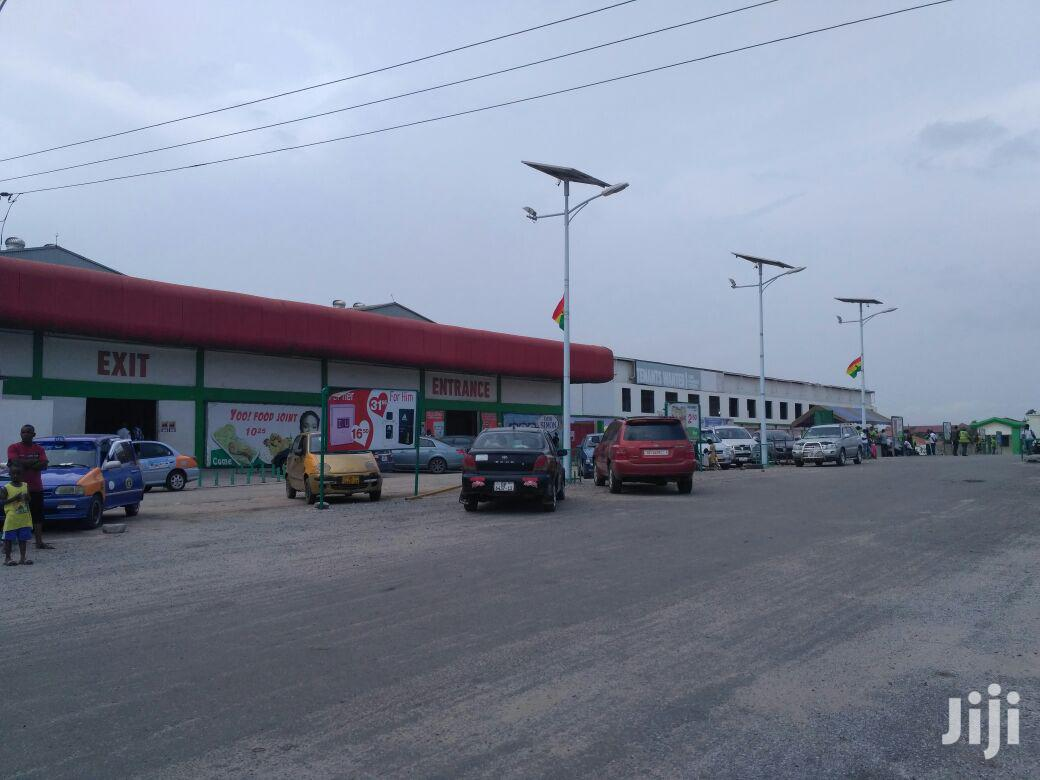 Archive: Freehold Commercial Building on a 2.56 Acre Land for Sale at Kasoa