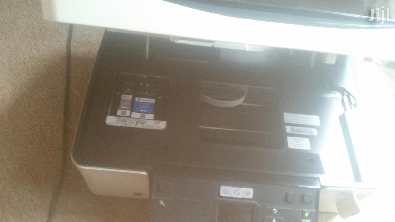 Archive: Dell Printer