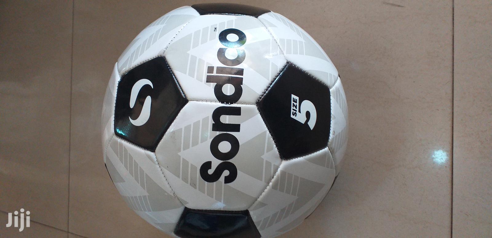 Archive: Sondico Football New