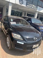 Mazda CX-7 2007 Black | Cars for sale in Greater Accra, North Dzorwulu