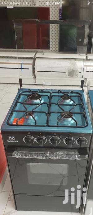 New Nasco 4 Burner Gas Cooker With Oven   Kitchen Appliances for sale in Greater Accra, Accra Metropolitan