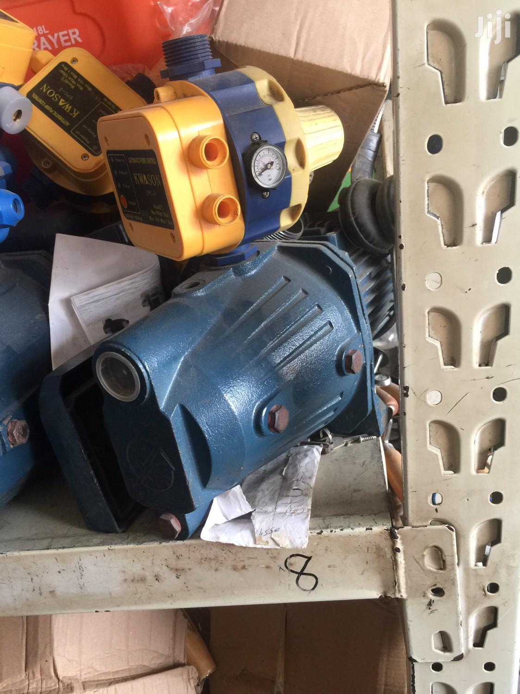 Electric Water Pump - Water Pump | Plumbing & Water Supply for sale in Dansoman, Greater Accra, Ghana