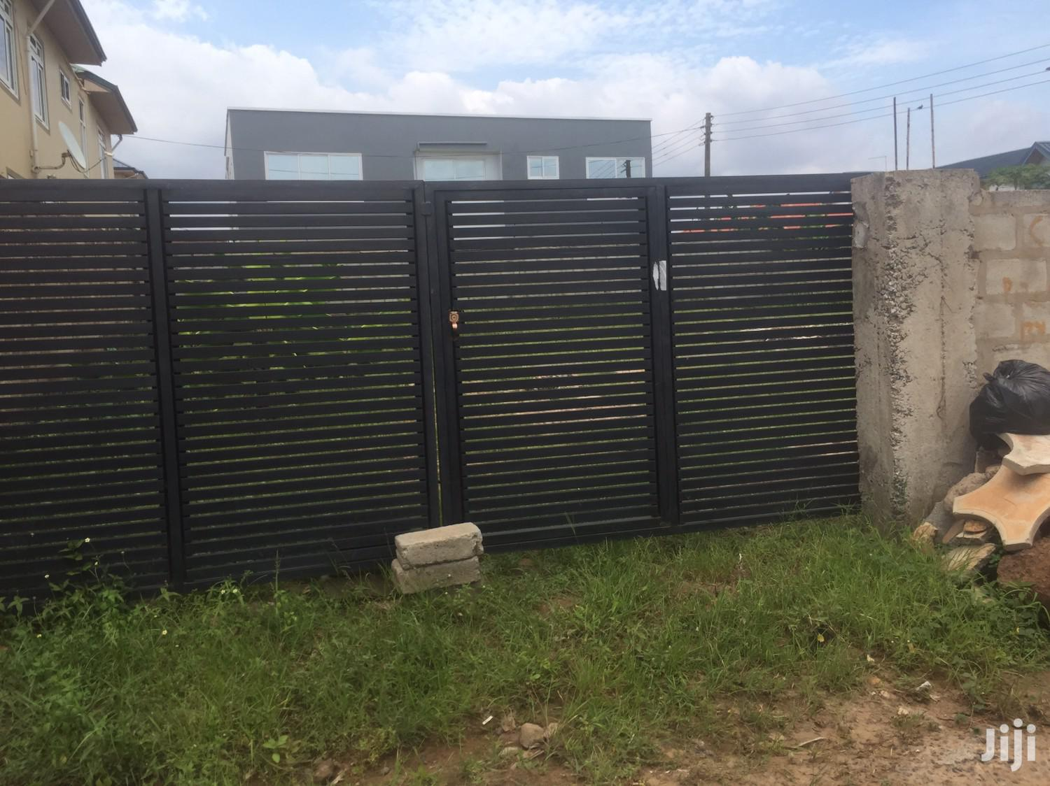 Archive: One Plot on Main Road for Sale Spintex