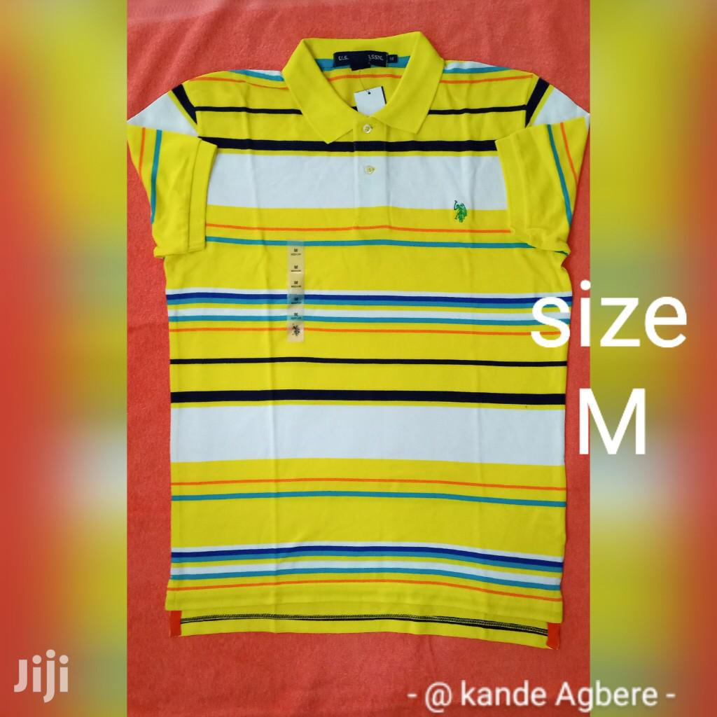 Polo Shirt | Clothing for sale in Adenta Municipal, Greater Accra, Ghana
