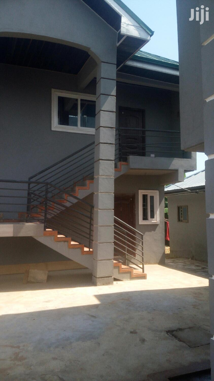2bedrooms Selfcontained Apartment to Let at K-Boat | Houses & Apartments For Rent for sale in Achimota, Greater Accra, Ghana