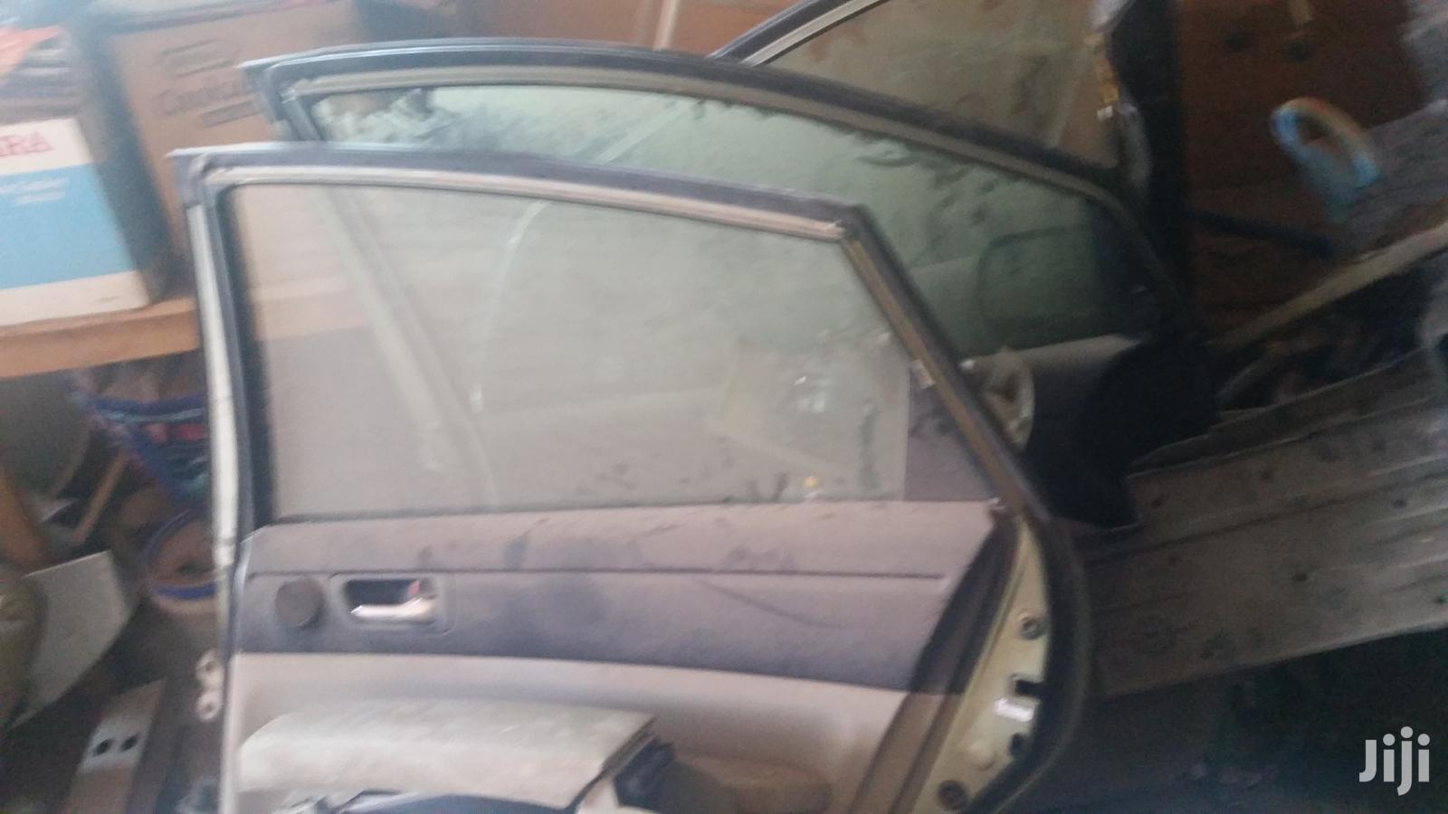 Car Doors And Other Parts For Toyota Prius | Vehicle Parts & Accessories for sale in Ga East Municipal, Greater Accra, Ghana