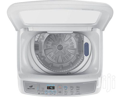Samsung Washing Machine Auto Top Load 7kg   Home Appliances for sale in Achimota, Greater Accra, Ghana