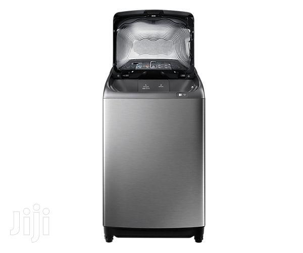 Samsung Auto Top Load Washing Machine 11kg