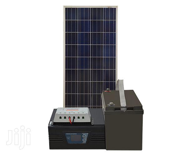 Akai Solar Power System | Solar Energy for sale in Adenta Municipal, Greater Accra, Ghana