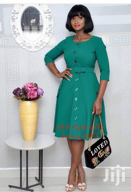 Archive: Classy Office Dresses